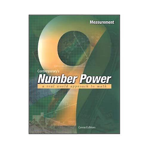 Number Power 9  MeasureHommest (Number Power)