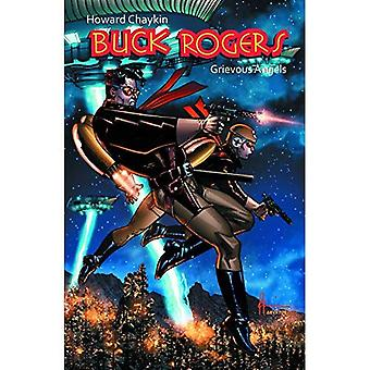 Buck Rogers in the 25th Century Volume 1: Grievous Angels