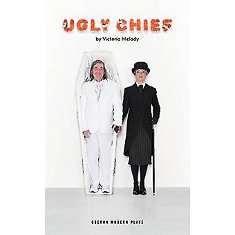Hässliche Chief Victoria Melodie - 9781786823700 Buch