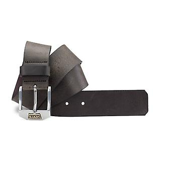 Levi's 219406 Belt - Dark Brown -80cm