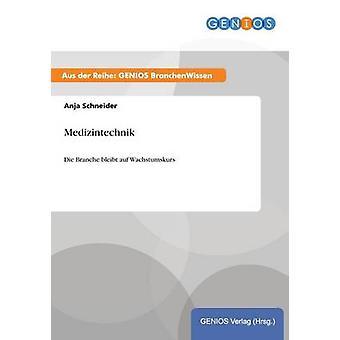 Medizintechnik door Schneider & Anja