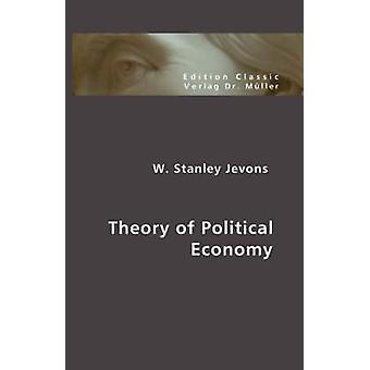 Teoria de Pol itical economia por Jevons & W. & Stanley