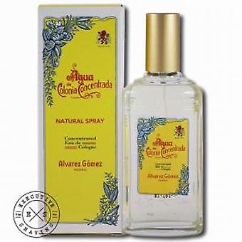 Agua de Colonia Concentrada Natural Cologne Spray (80ml)