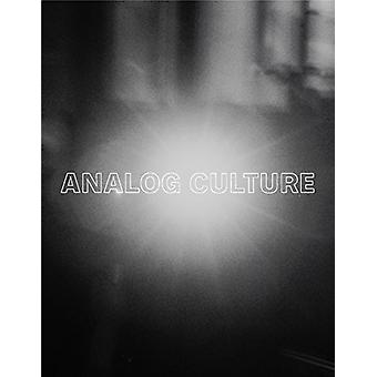 Analog Culture - Printer's Proofs from the Schneider/Erdman Photograph