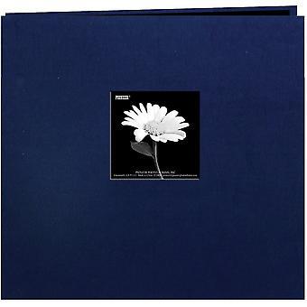 رائد الكتاب القماش غلاف الألبوم منضم آخر 12 بوصة × 12