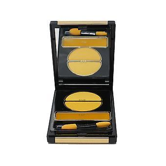Lancome Omere Trio Eyeshadow+Lipgloss 0.14oz/4ml Energie New In Box