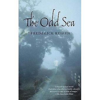 Odd Sea Book