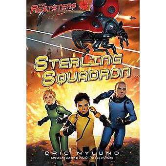 Sterling Squadron by Eric S Nylund - 9780375872259 Book