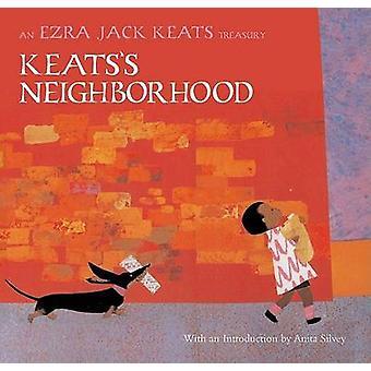 Keats's Neighborhood - an Ezra by Ezra Jack Keats - 9780670035861 Book