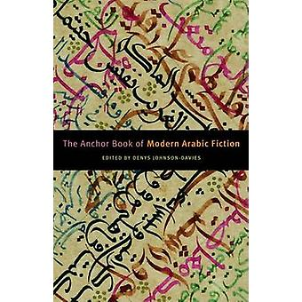 The Anchor Book of Modern Arabic Fiction by Denys Johnson-Davies - 97