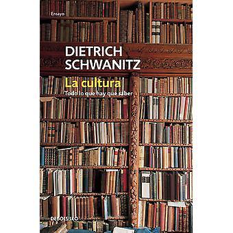 La Cultura - Todo Lo Que Hay Que Saber / Culture.Everything You Need t