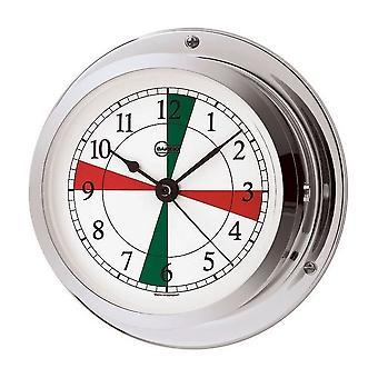 Barigo quartz ship clock, radio sectors 1187CRFS