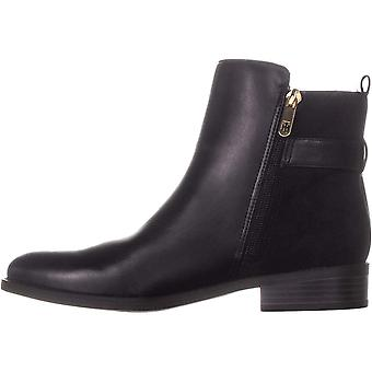 Tommy Hilfiger Womens Irsela3 Closed Toe Ankle Fashion Boots