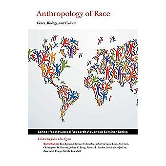Anthropology of Race
