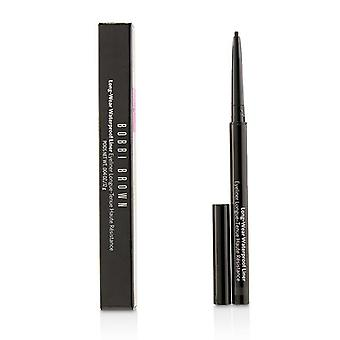 Bobbi Brown Long Wear Waterproof Eyeliner - # Blackout - 0.12g/0.004oz