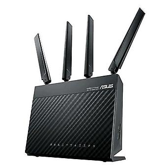 Asus 4g-ac68u wireless router dual band 3g 4g