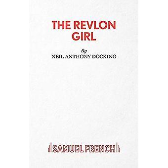 Den Revlon flickan