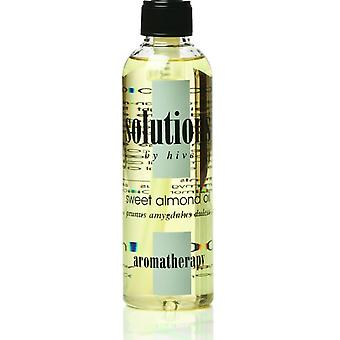 Solutions By Hive Sweet Almond Oil 200ml