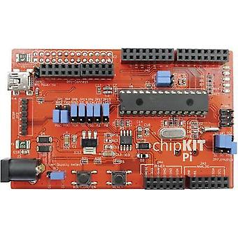 PCB extension board Microchip Technology chipKIT Pi
