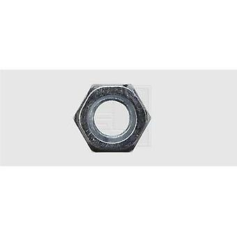 Hexagonal nut M4 DIN 934