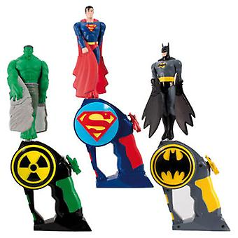 Bandai Assortment Flying Heroes (Toys , Action Figures , Dolls)