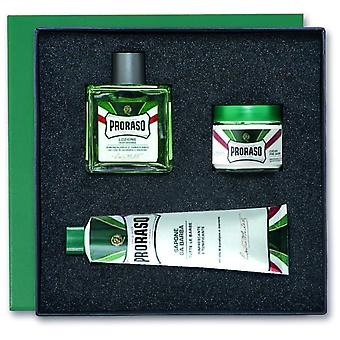 Proraso Shaving Case Gift Clasico M99102 (Man , Shaving , After shaves)