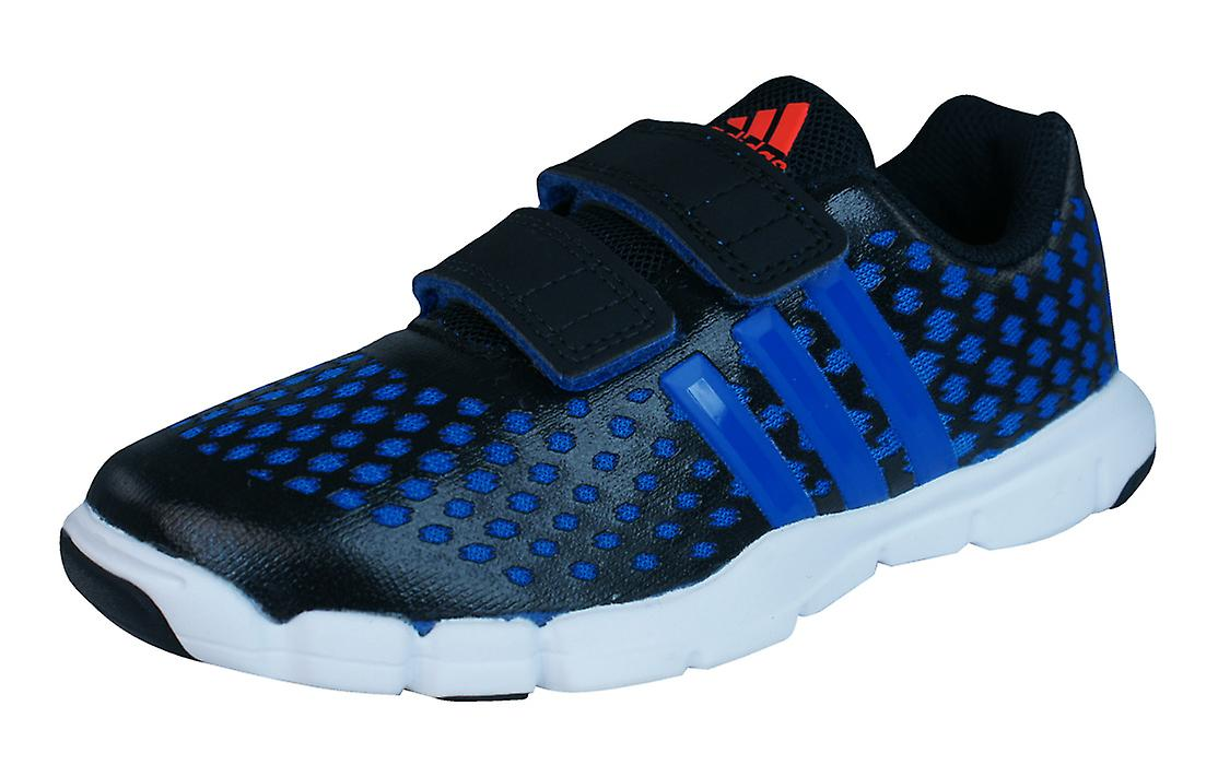 adidas Adipure Trainers 360.2 Primo Mens Running Trainers Adipure / Shoes - Black 3b6f02