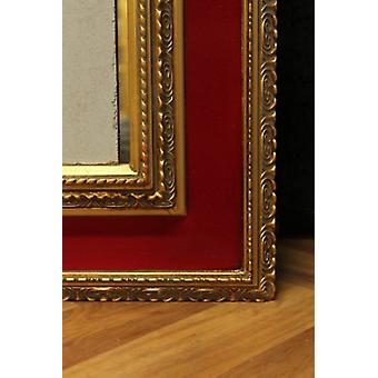 Baroque frame frame antique style Ta094-90x120f