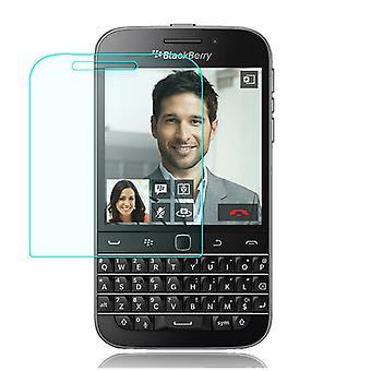 BlackBerry Q20 Displayschutzfolie 9H Verbundglas Panzerglas Tempered Glas
