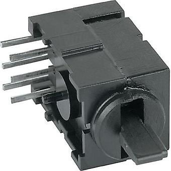 Mentor 1847.3032 0.5A Toggle Switch, ,