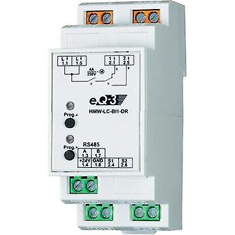 HomeMatic RS485 shutter actuator 76802 4-channel DIN rail 3680 W