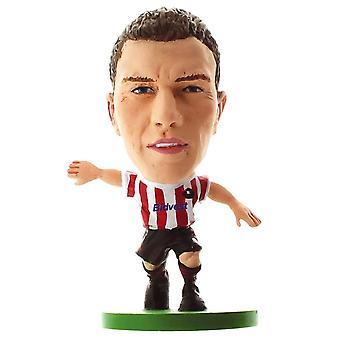 SoccerStarz figura Sunderland Home Kit Craig jardinero