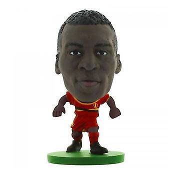 SoccerStarz figur Belgien Christian Benteke