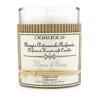 Durance Perfumed Handcraft Candle - Water Flower 180g/6.34oz
