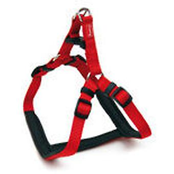 Freedog Harness Ergo Red (Dogs , Collars, Leads and Harnesses , Harnesses)