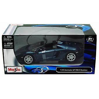 Maisto Aventador LP 700-4 Roadster (Toys , Vehicles And Tracks , Mini Vehicles , Cars)
