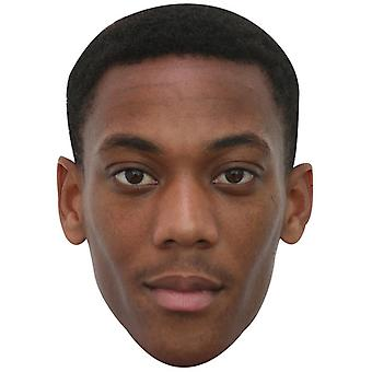 Anthony Martial masque
