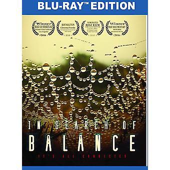 I søgning af Balance [Blu-ray] USA import