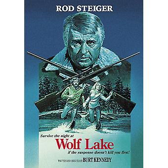 Wolf Lake (1980) [DVD] USA import