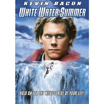 Import USA White Water Summer [DVD]