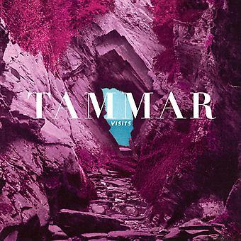 Tammar - besøg [Vinyl] USA importerer