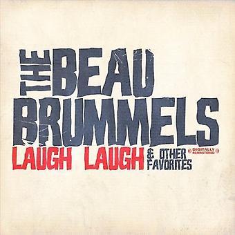 Beau Brummels - Laugh Laugh & Other Favorites [CD] USA import