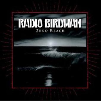 Radio Birdman - Zeno strand [CD] USA importerer