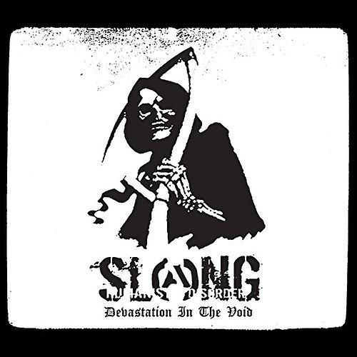 Slang - Devastation in the Void [CD] USA import