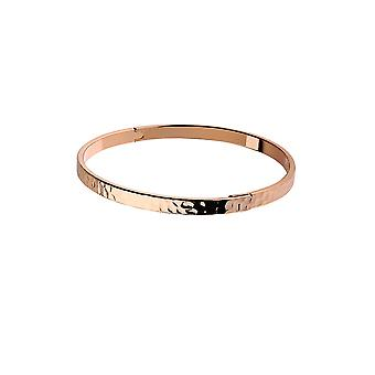 Shiny Brass Bangle