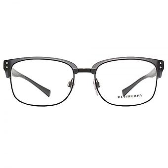 Burberry BE2253 Matte Grey Matte Black