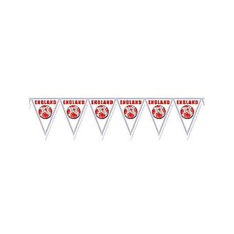 England Fußball Bunting