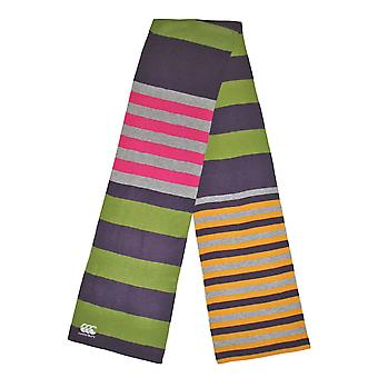 CCC Striped Uglies Scarf [purple]