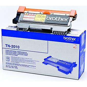 Cartuccia toner Brother TN-2010 nero (1000 pagine)