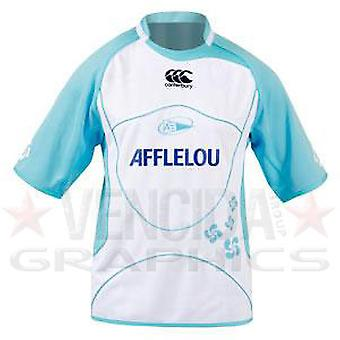 CCC bayonne huis pro rugby shirt.